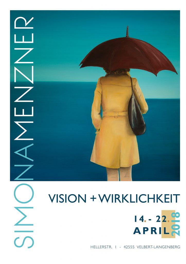 Vision und Wirklichkeit 2018 Flyer