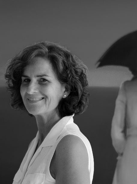 Portrait Simona Menzner